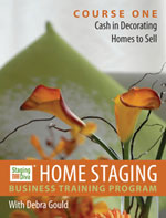 Home Staging Course 1