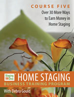Home Staging Course 5