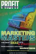 Debra Gould in Marketing Masters